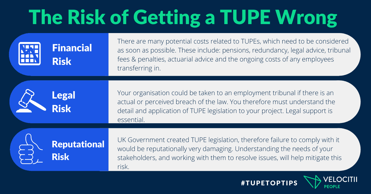 TUPE tips_part two